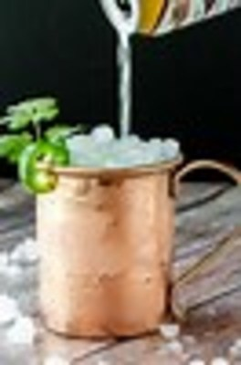 Mexican Mule picture