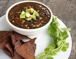 My Black Bean Soup picture