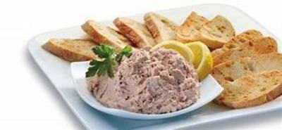 Tasty Tuna Pate picture