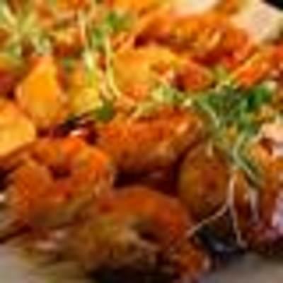 Steven Raichlen's Buffa-Que Shrimp picture