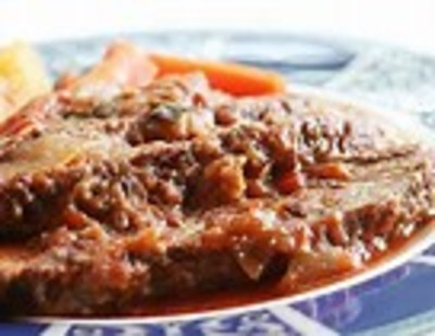 Family Favorite Swiss Steak picture