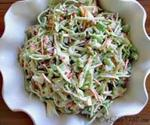 Broccoli Salad recipe: picture