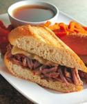 9 FRENCH DIP  -By Chef Montaser picture
