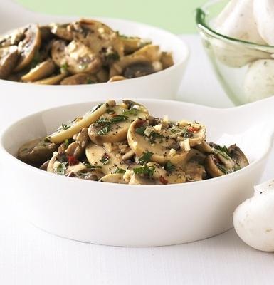Garlic Mushroom picture
