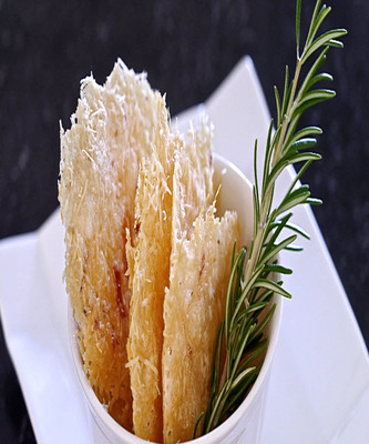 Parmesan Chips  picture