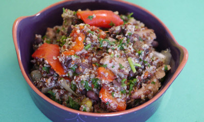 Quinoa Risotto  picture