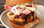Turkey Burgers On A Gluten Free Bun picture