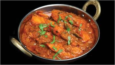 kadai murgh by chef montaser picture