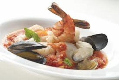 Cioppino-Style Seafood Stew picture