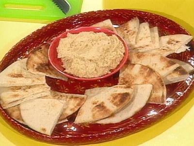 Spicy Hummus: Quick Chickpea Spread picture