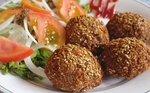 Egyptian Falafel  picture