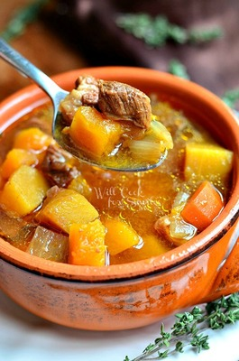 Slow Cooker Beef Stew picture