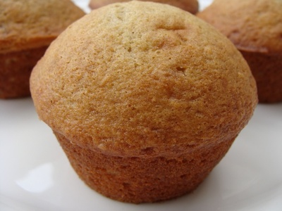 Banana Muffins  picture