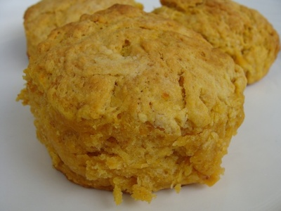 Sweet Potato Biscuits picture