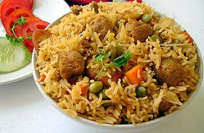 Biriyani Recipies picture