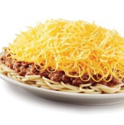 cincinnati-style chili picture