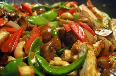 VEGETABLE COOKING MUSHROOMS (SAYUR MASAK JAMUR  ) picture