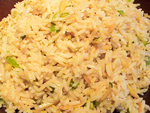 Pilav(Rice)  picture