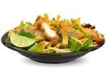 Crispy Chicken BLT Salad picture