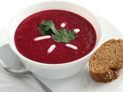 Beets Soup picture