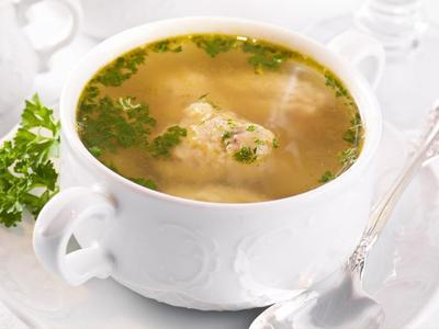 fish Mantu Soup picture