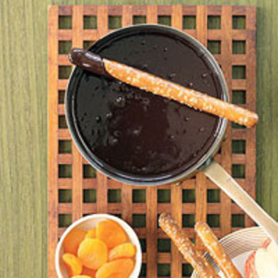 Chocolate Fondue picture
