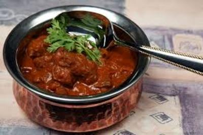 Slow-cooker Indian beef picture