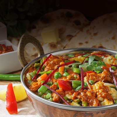 Veg Kolhapuri Recipe picture