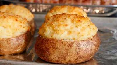 popular roasted potatoes recipes picture