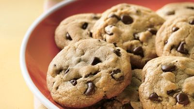 Award Winning Soft Chocolate Chip Cookies picture
