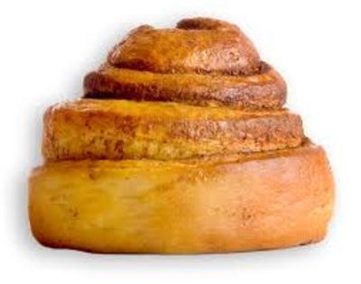 Cinnamon Sticky Buns Recipe picture
