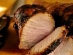 Pork or Beef Tenderloin. picture