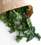 Murray Special Kale Baked Chips  picture