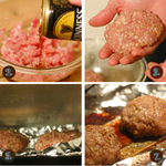 Baked Beer Burgers picture